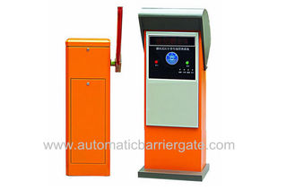 Chiny Security Intelligent Car Parking System for Bus Station fabryka