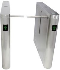 Chiny Access Control 1s Dual Way 180 Angle Barrier Arm Gates with Sound and Light Alarm fabryka