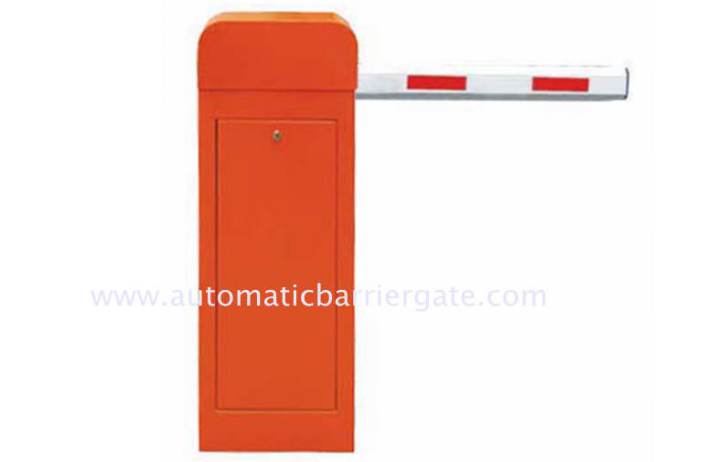 AC110V 50Hz 60W Automatic Barrier Gate with Remote Control