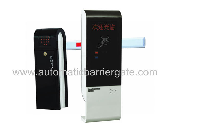 Multiple Charge Modes Intelligent Car Parking System IC / ID Cards dostawca