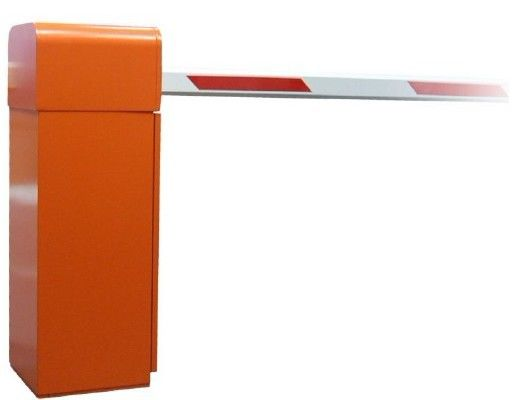 1.4s Heavy Duty High Integration Reliable Customizable fast Automatic Traffic Barrier dostawca